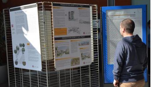 La ville sollicite l'avis des habitants sur son site et à la gare de Liesse - décision finale fin avril