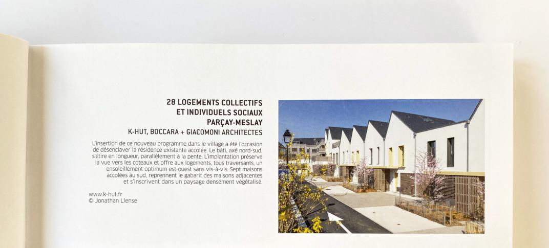 MOA: Val Touraine Habitat